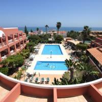 Hotel Belavista Da Luz, hotel na Praia da Luz