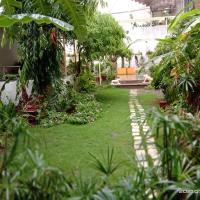 Chaitanya guest house