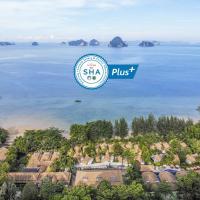 Tup Kaek Sunset Beach Resort-SHA Plus