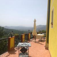 Rosa in Fiore, hotel in Marsico Nuovo
