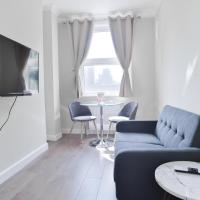 One Bedroom Serviced Apartment in Eversholt Street, Euston