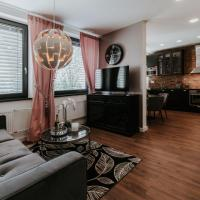 Apartmány Evia clinic, hotel v Leviciach