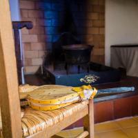 Casa Rural Los Lilos, hotel en Gotor