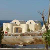The Oasis, hotel v destinaci Abu Dabab