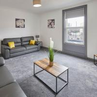 Host & Stay - Clarendon Apartments