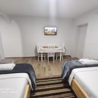Cozy Apartment in Rinia Park