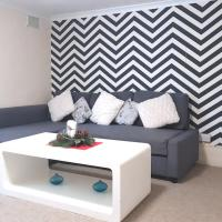Private Suite in Trendy Heart of London