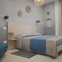 Casa Matilde b&b, hotell i Polistena