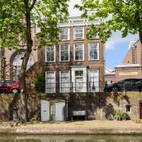 Hotel Museumkwartier Utrecht, hotel u Utrechtu
