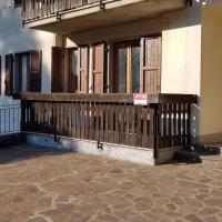 Ca de' Nanni, hotel in Faidello