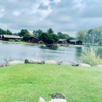 Keer Side - Luxury lodge at Pine Lake Resort