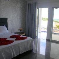 Vilamar suítes Sibauma-Pipa, hotel in Tibau do Sul