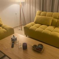 F2 private self-entry apartment