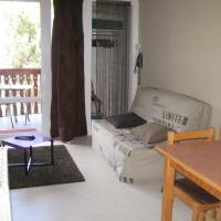 Appartement Les Angles, 2 pièces, 4 personnes - FR-1-295-132