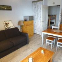 Appartement Les Angles, 1 pièce, 4 personnes - FR-1-295-168