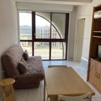 Appartement Les Angles, 2 pièces, 4 personnes - FR-1-295-160