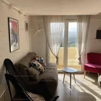 Appartement Les Angles, 3 pièces, 4 personnes - FR-1-295-148