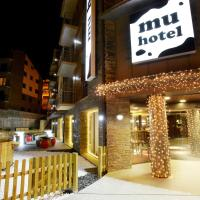 Hotel MU & SPA