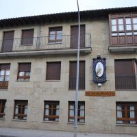 Hotel Rural La Corte de los Pinares, hotel in Vinuesa