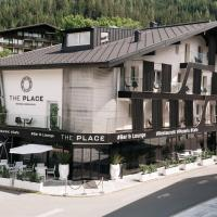 The Place Boutique & Design Hotel Flachau, Hotel in Flachau