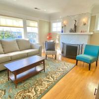 Entire 3 bedroom house for 5 people Near SFO SF Bay Area Newly updated