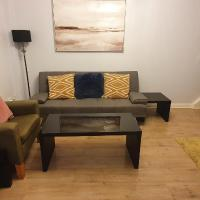 Quantock House 2 Bedroom With Private Garden