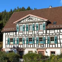 Gästehaus Krone