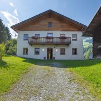 Ferienhaus Auwiese
