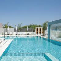Sapphire Blue Suites, hotel in Kissamos