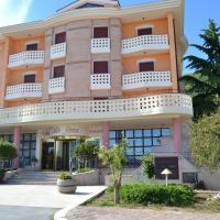 Hotel Valle Rossa, hotell i San Giovanni Rotondo