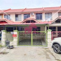 D'Gaia Homestay Sandakan, hotel in Sandakan