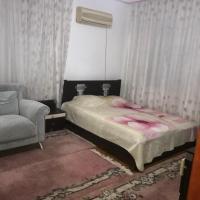 Airport house, hôtel à Aksu près de: Aéroport d'Antalya - AYT