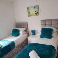 Vetrelax Ipswich Woodbridge Apartment