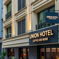 Union Hotel, hotel in Taksim, Istanbul