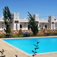 Ksar Timnay Hotel, hotel in Aguelmous