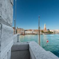 Monaco & Grand Canal, hotel in Grand Canal, Venice