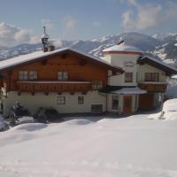 Landhaus Gruber Winter, hotel in Alpendorf