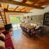 Casa Rural As Bodegas - Boal, hotel en Boal