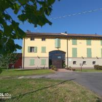 Fondo Nizzola, hotell i Cavriago