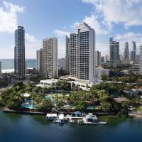 Marriott Vacation Club at Surfers Paradise, hotel in Surfers' Paradise, Gold Coast