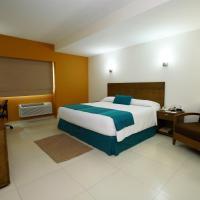 Hotel La Venta Inn Villahermosa