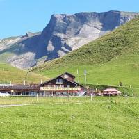 ALP Klewenalp Ausflugs-Ski-Pistenhotel Klewenstock