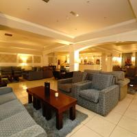 Killarney Riverside Hotel, hotel in Killarney