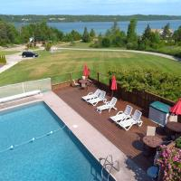 Waterview On The Bay, hotel em Wiarton