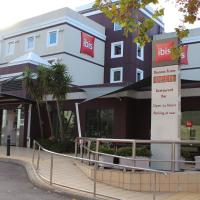 ibis Newcastle, hotel in Newcastle
