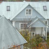 Cottage Lada 2