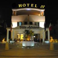 Villa Adriana Hotel, hotel in Tivoli
