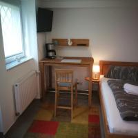 Einzelzimmer *Am Bronnwiesle*