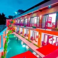 The Swaha Ubud Hotel, hotel in Sukawati