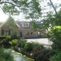 Mourits Hoeve, hotel in Woerden